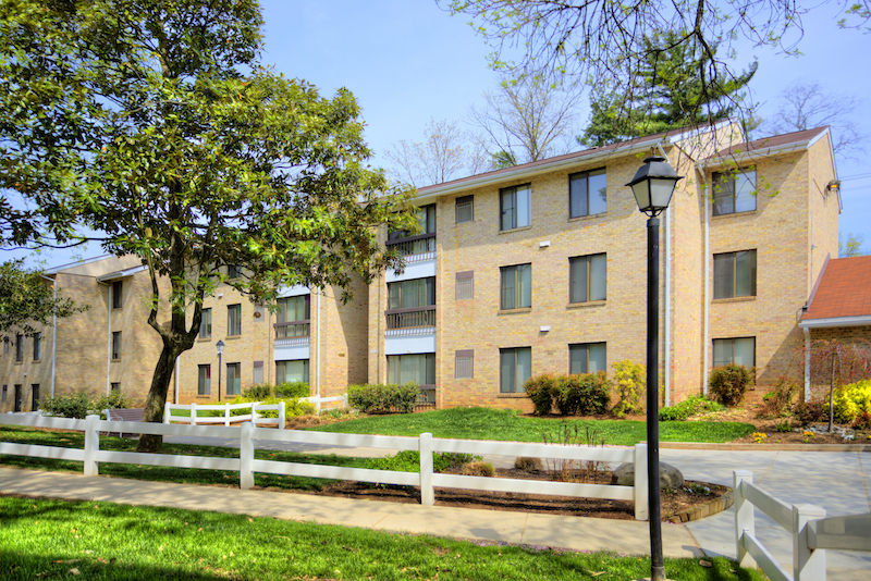 Housing Opportunities Commission of Montgomery County