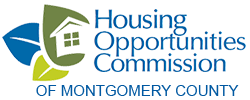 Housing Opportunities Commission of Montgomery County logo